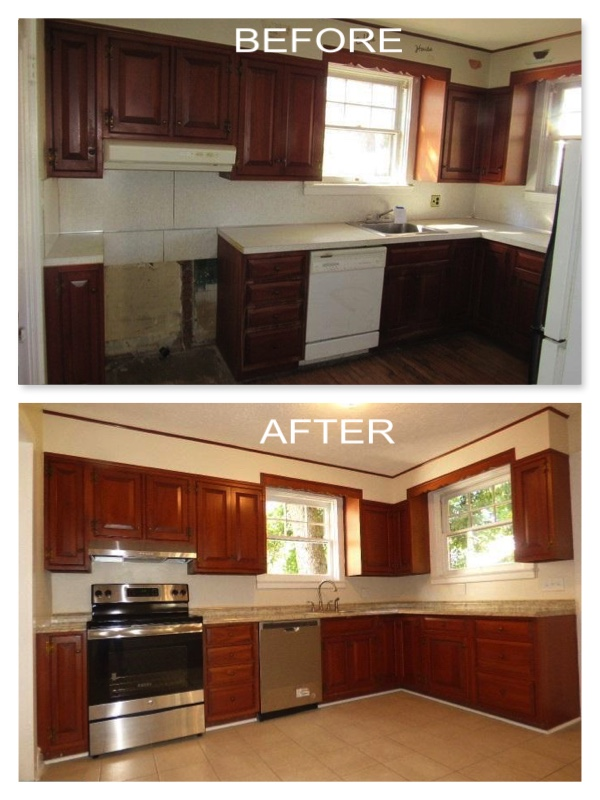 part two before kitchen remodel in Stewartstown & York, Pennsylvania